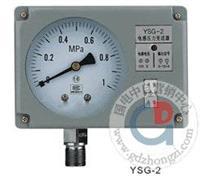 YSG系列电感压力(微压)变送器