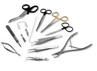 豪华手术器械套装 Deluxe Major Surgical Kit