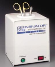 干式灭菌器 Germinator 500