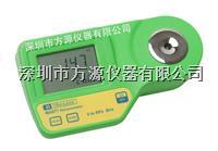 白利糖数显折射仪MA871