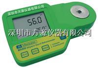 乙二醇数字折光仪MA888