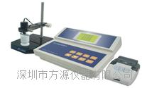 方源仪器金属镀层复合镀层 塑胶电镀等测试仪器 电解测厚仪- CMI808```