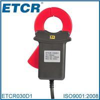钳形电流传感器 ETCR030D