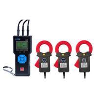 ETCR8300B三通道漏电流/电流监控记录仪 ETCR8300B