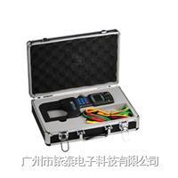 电缆排线扁钢钳形电流测量仪