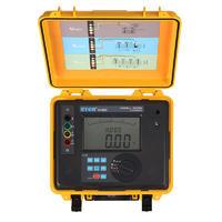 ETCR3100C接地電阻·土壤電阻率測試儀