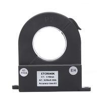 ETCR040K开合式高精度漏电流互感器