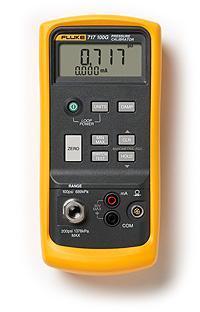 Fluke717-3000G/5000G压力校验仪 Fluke717-3000G/5000G