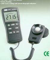 数字照度计TES-1337 TES-1337(2000kLux)