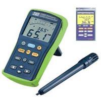 TES-1365存储式温湿度计 TES-1365(-20℃-60℃)