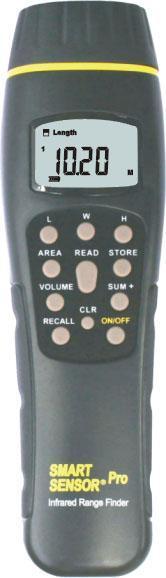 超声波测距仪 AR811