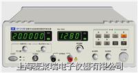 数字合成音频扫频信号发生器 SP1212B