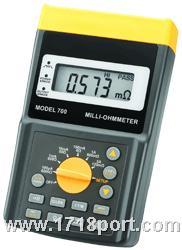 直流低电阻测试仪PROVA-700 PROVA-700