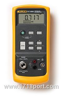 Fluke717-1G过程校验仪 Fluke717_1G