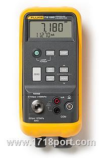 FLUKE718_1G/300G压力校验仪 FLUKE718_1G/300G