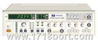 函数信号发生器 SP820A