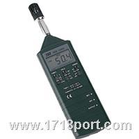 数字式温湿度计TES-1360A TES-1360A