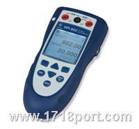 DPI841频率过程校验仪 DPI841 DPI842