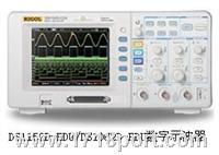 DS1152E-EDU/DS1062E-EDU经济数字示波器 DS1152E-EDU DS1062E-EDU