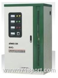 SVC-60KVA三相大功率高精度交流稳压器 SVC-60KVA