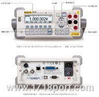 普源台式万用表DM3000系列 DM3000系列