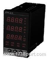 ZW2613/ZW2612盘装数字表 ZW2613/ZW2612