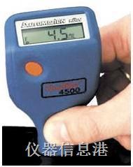 QuaNix4500涂层测厚仪 QuaNix4500