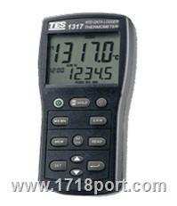 白金电阻温度表TES-1318 TES-1318(-150℃-+1767.0℃)
