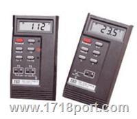 温度计TES-1312A TES-1312A(-50℃-1300℃)