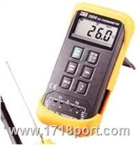 温度计TES-1306  TES-1306