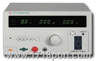 泄漏电流测试仪CS2675AX CS2675AX