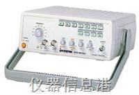 函数信号发生器GFG-8215A GFG-8215A