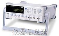函数信号发生器SFG-2110/SFG-2010 SFG-2110/SFG-2010