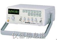 函数信号发生器GFG-8250A GFG-8250A