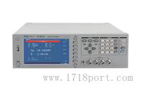 UC2878 高频LCR数字电桥 UC2878 UC2878A 说明书 价格 参数