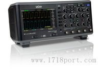 WaveAce 1000 2000示波器 WaveAce 1000 2000 说明书  价格 参数
