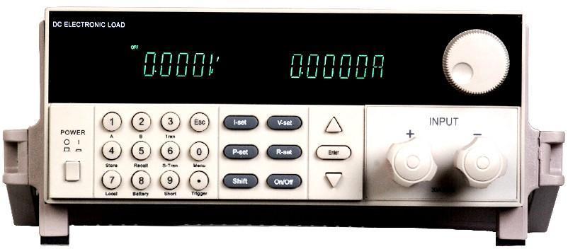 600W/1200W电子负载