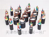 SYV50-3*1.0/0.9电缆结构图 SYV50-3*1.0/0.9电缆结构图