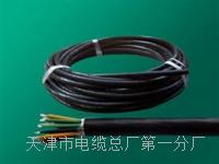 DJFFP-4*2*1.5MM²氟塑料耐高温电缆_电缆专卖 DJFFP-4*2*1.5MM²氟塑料耐高温电缆_电缆专卖