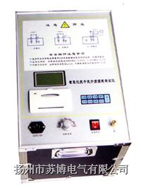 HJY-2000B型智能化介质损耗测试仪