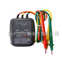 PSI400|400A接触式三相电机/相序测试仪