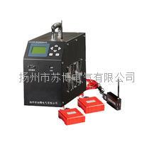 TEBD 智能蓄电池放电无线监测仪