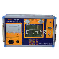 TERX-I容性设备介质损耗带电测量系统