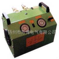 TEQH-301W SF6便携式气体回收装置(MINI)