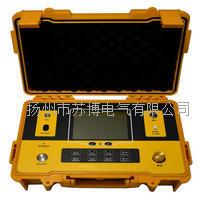 TECD-2133智能电缆故障测试仪