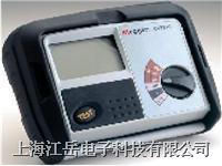 平安彩票官网国Megger  接地电阻测试仪 DET3TC