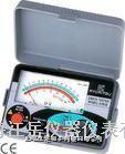 日本共立  指针式接地电阻测试仪 4102A