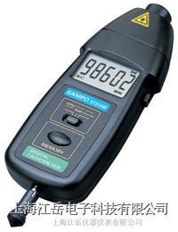 深圳西派 光电/接触两用转速表、线速表 DT2236B/DT2236C