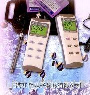 台湾衡欣   PH/mV/温度表 AZ8601