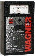 美國WAGNER L606指針感應式木材水分/份測試儀|美國WAGNER L606木材含水率儀|測濕/試儀|美國WAGNER L606含水率測濕儀 L606